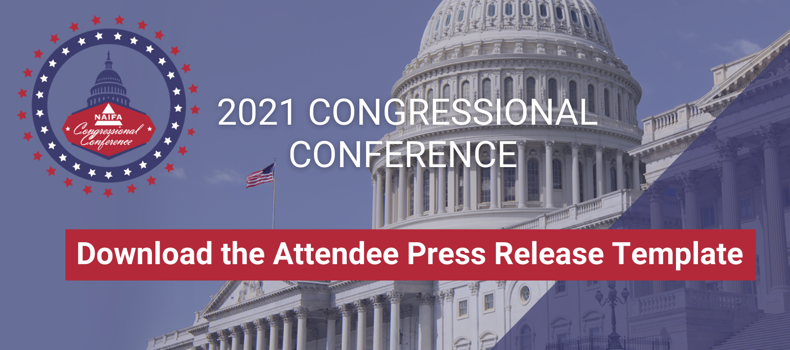 Congressional Conference Press Release (2)
