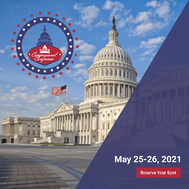 Congressional Conference social media -1080x1080px