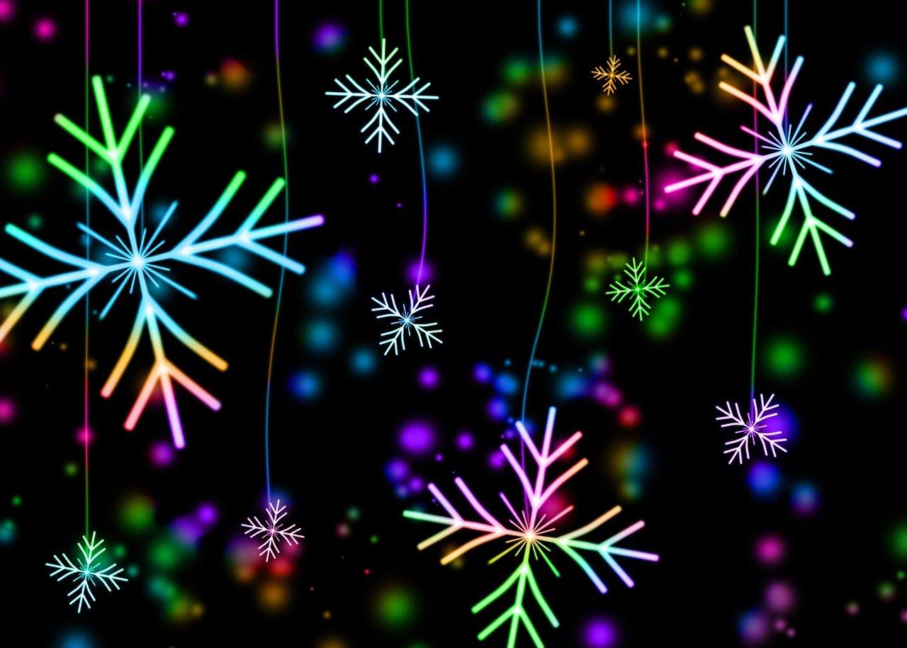 snowflakes-1014159_1280