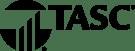 TASC logo Black